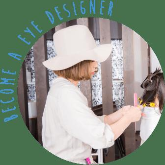 美容師免許をお持ちなら、美容師からの転職でアイデザイナーになれちゃいます!